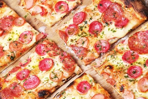 A Slice of History: Pizza in Bend, OR and America - Pacific
